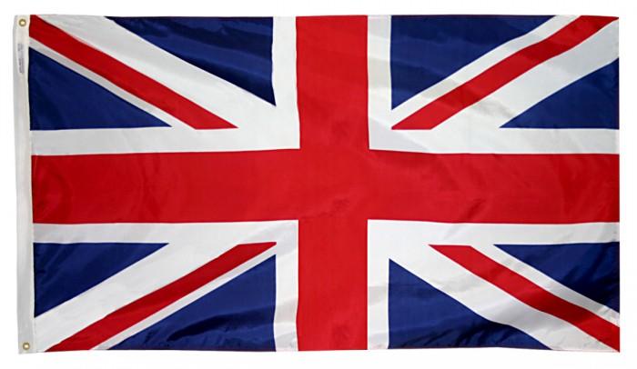 United Kingdom anthem