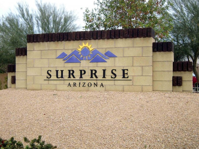 Welcome-AZ-Surprise-2009-WBlog