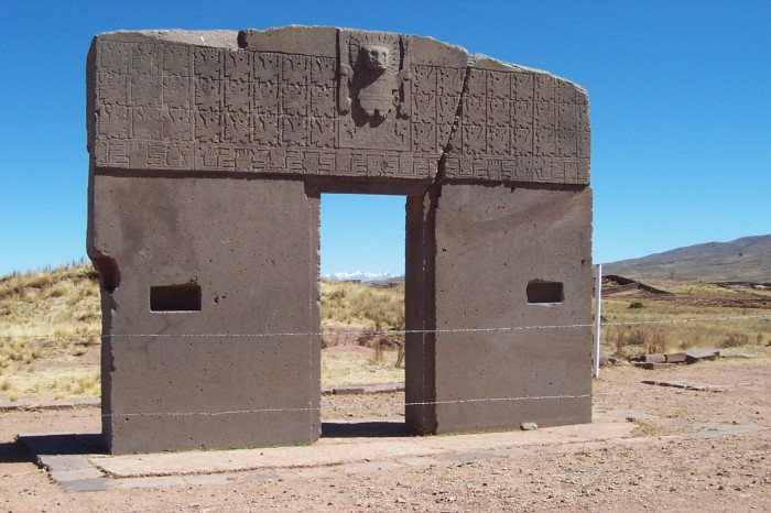 Zonnepoort_tiwanaku