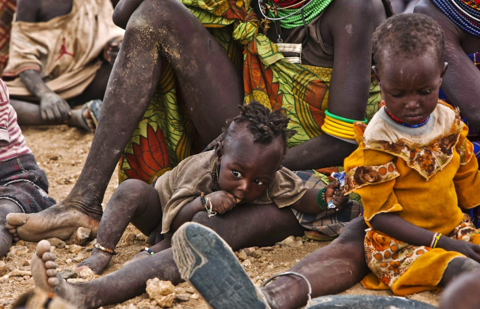 Top 10 Most Common Diseases In Africa