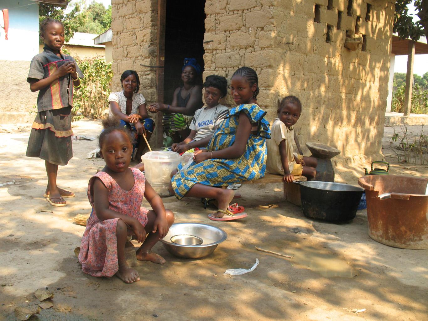diseases in africa 7