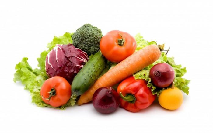 fiber foods