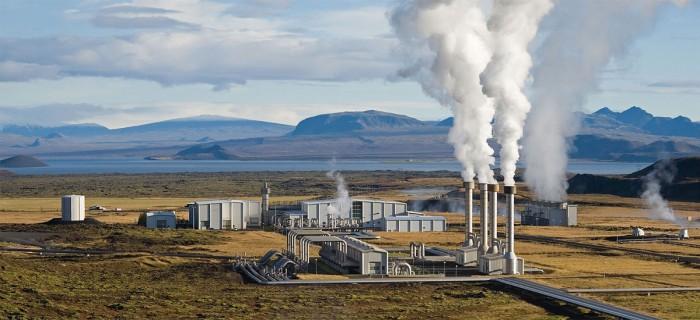 geothermal 1