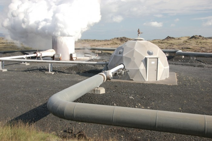 geothermal 7