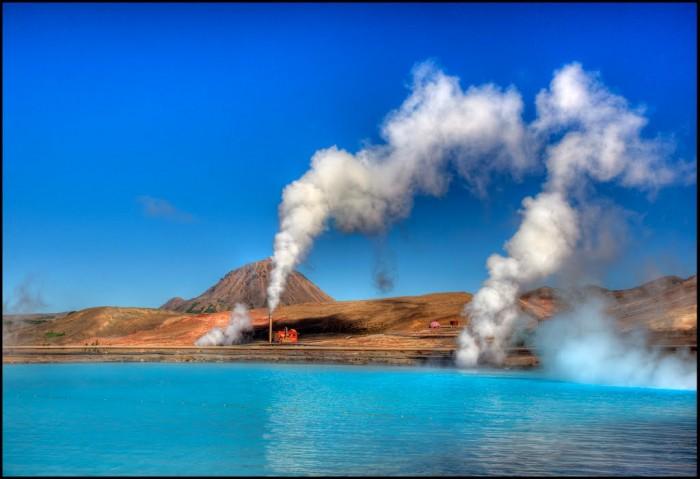 geothermal 8
