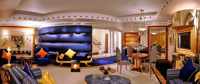 Photo of Top 10 Most Expensive Hotel Rooms in the World