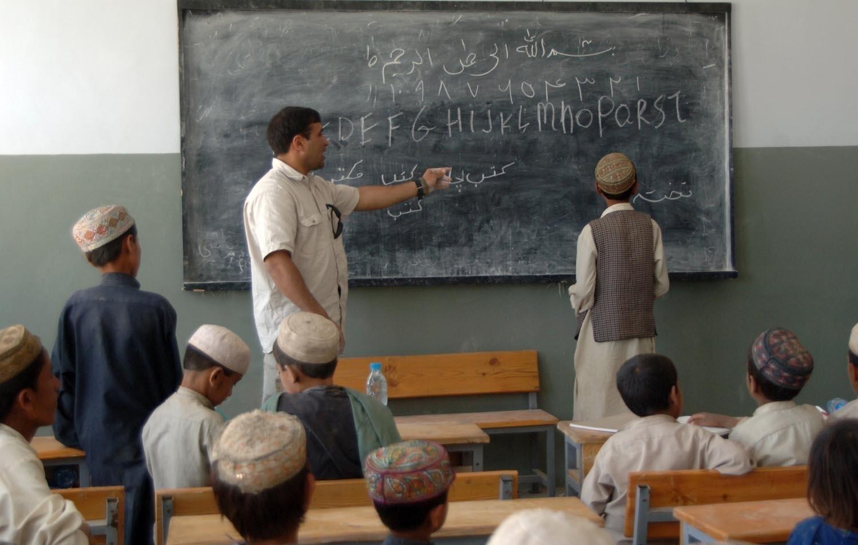 illiteracy 10