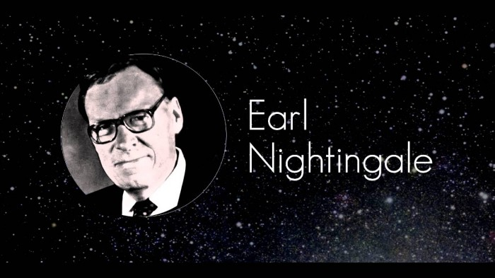 Photo of Top 10 Best Earl Nightingale Books