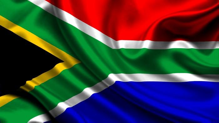 south africa anthem