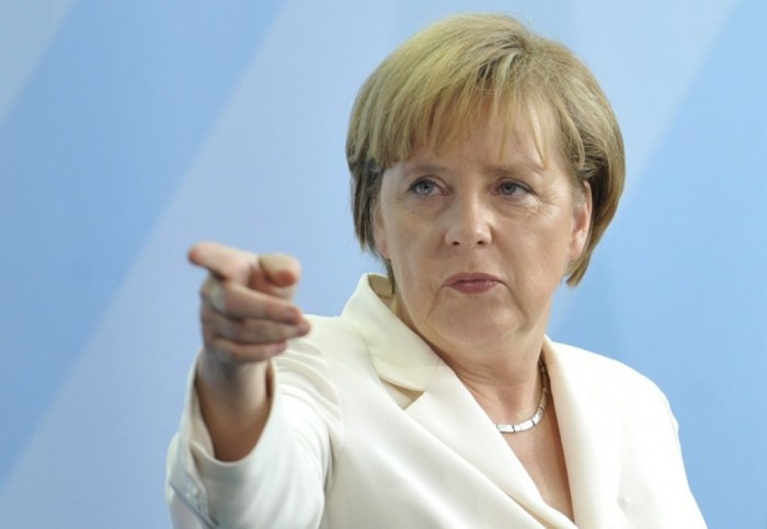 top 10 most influential & greatest leaders Angela Merkel-004