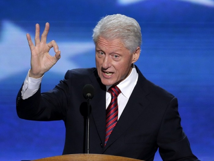 top 10 most influential & greatest leaders Bill Clinton-006