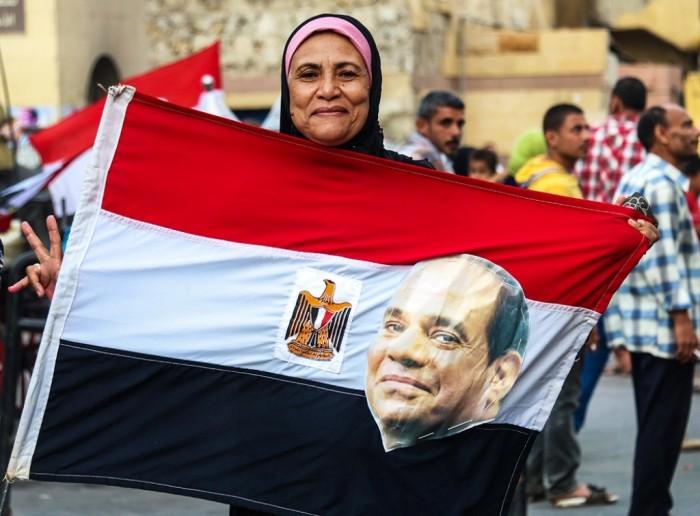 top 10 most influential & greatest leaders egypt-Abdel Fattah el-Sisi-009