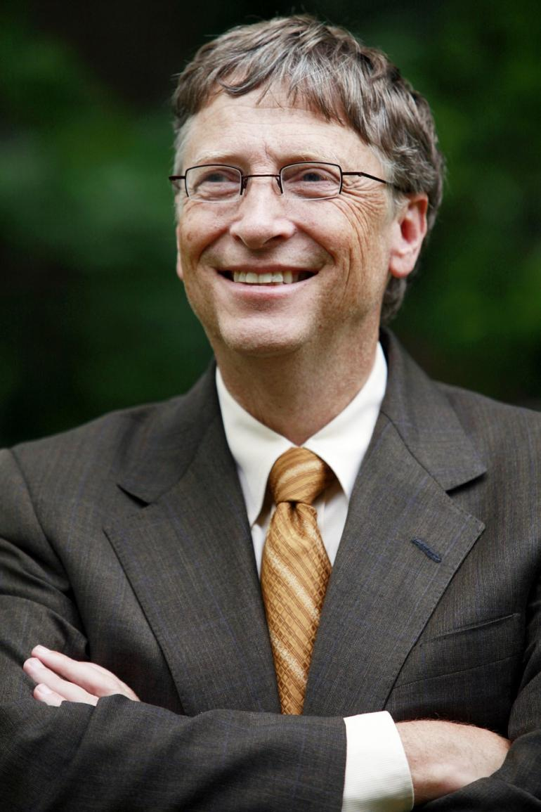 Photo of Top 10 Richest Billionaires in The World