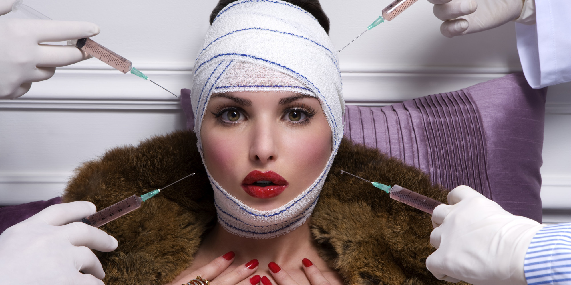 Photo of Top 10 Most Recorded Countries With The Most Plastic Surgeries