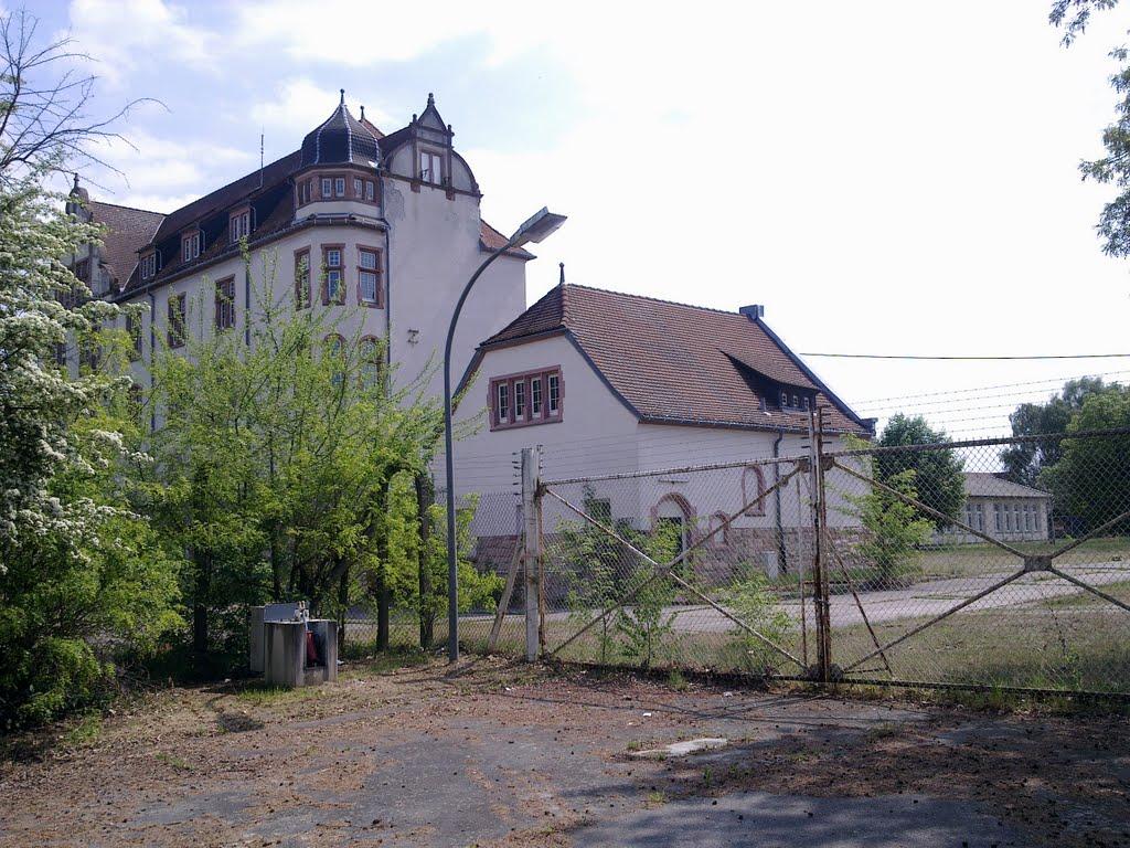Babenhausen Barracks, Germany