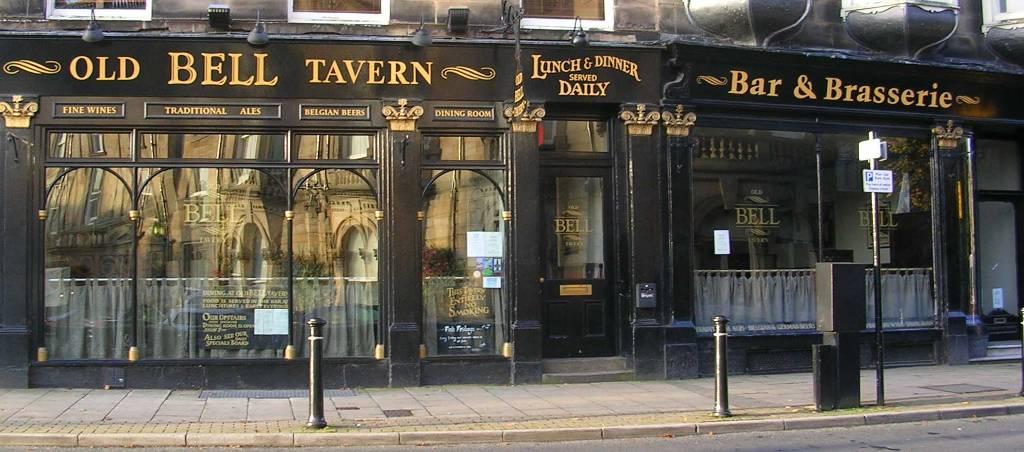 Bell Tavern