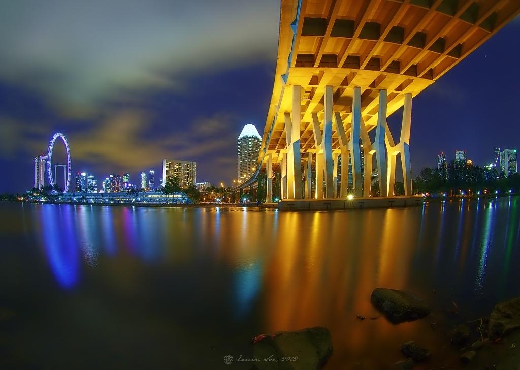 Benjamin Shears Bridge