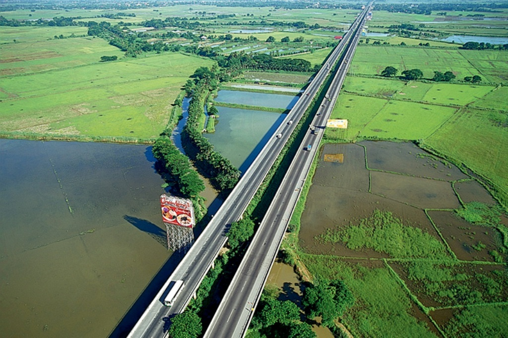 Candaba Viaduct