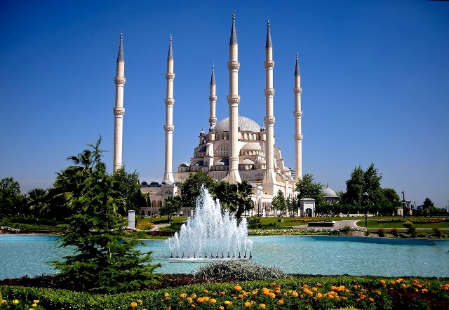 Photo of Top 10 Muslim Countries All over the World