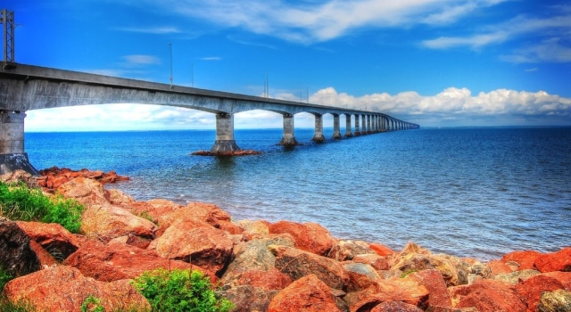 Photo of Top 10 Longest Bridges in the World