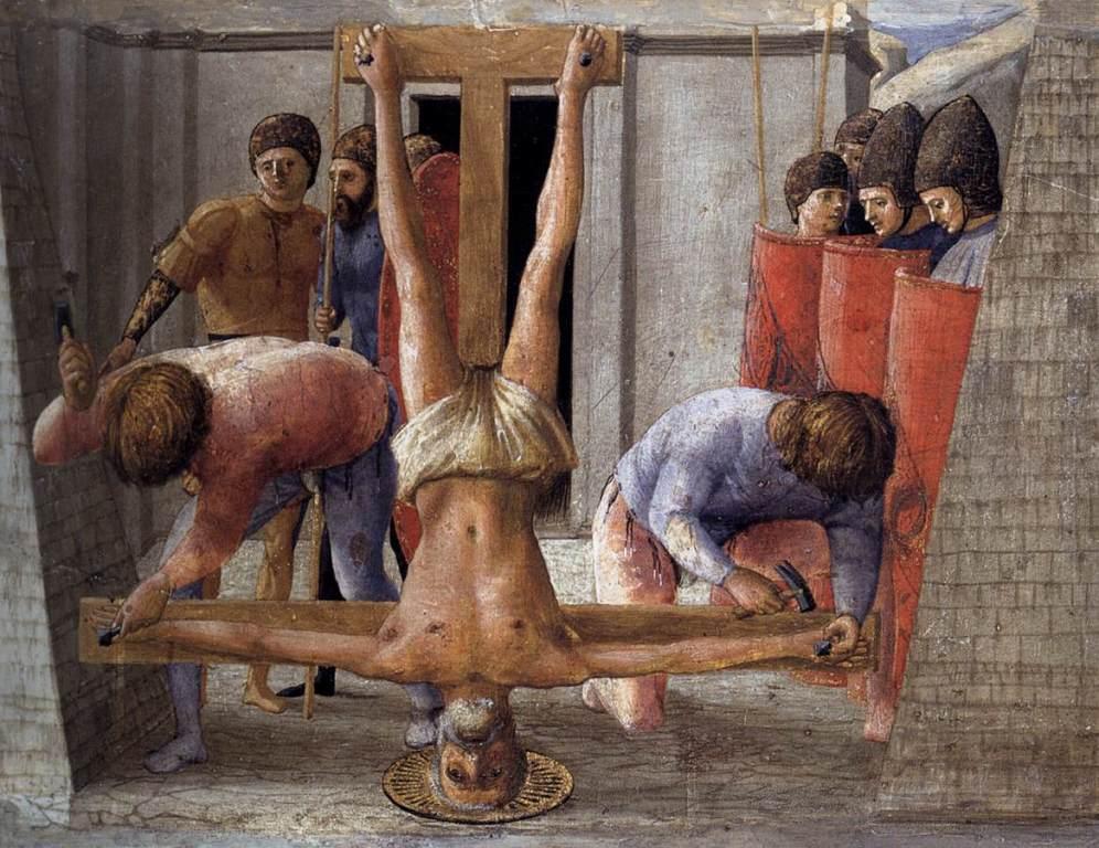 Crucifixion for Non-Romans