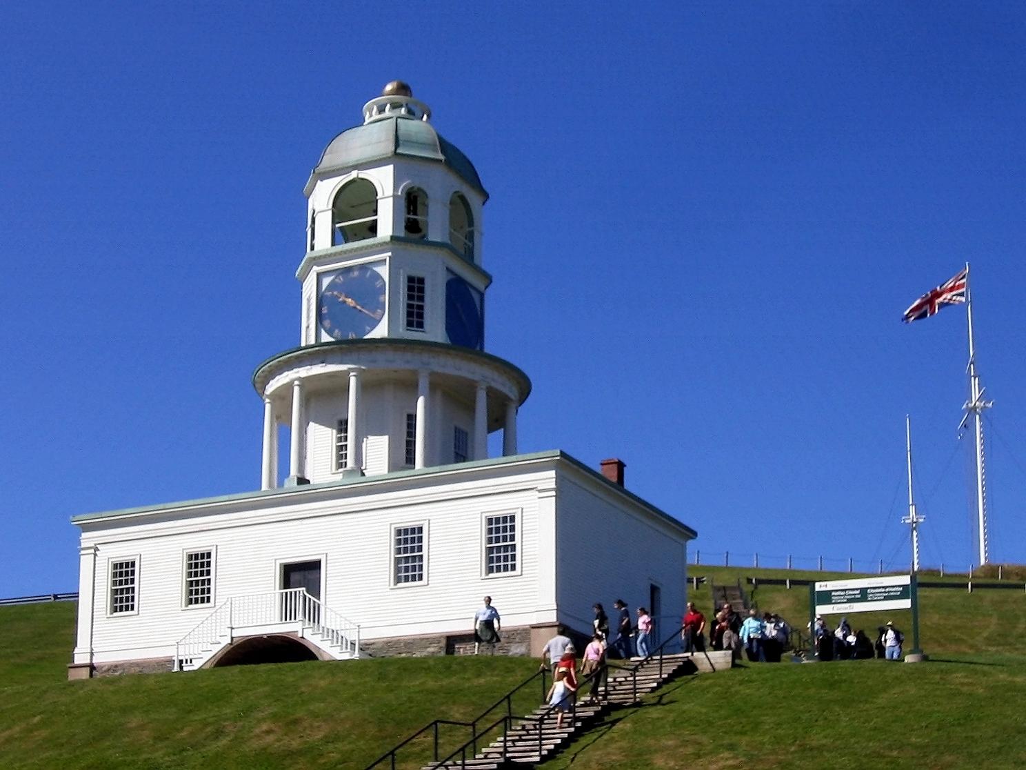 Fort George, Nova Scotia, Canada