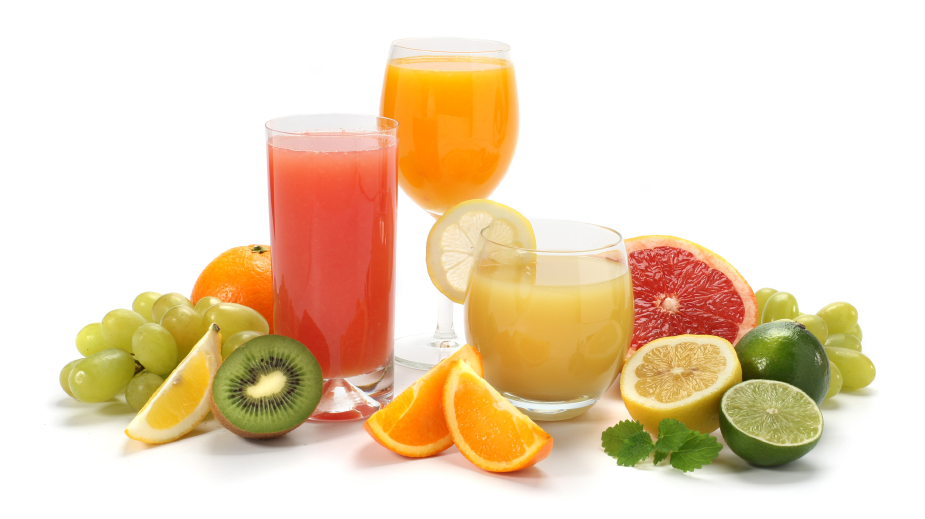 Fruit-Juices