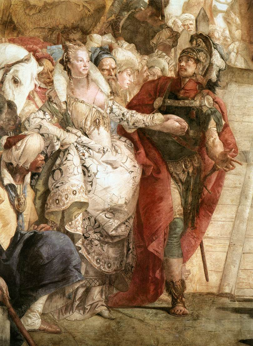 Giovanni_Battista_Tiepolo_-_The_Meeting_of_Anthony_and_Cleopatra_(detail)_-_WGA22306