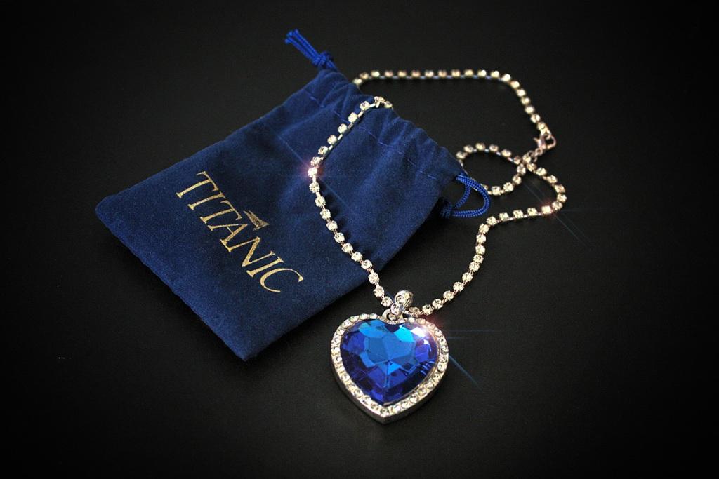 Heart of the Ocean Diamond