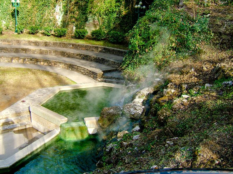 Hot-Springs-National-Park