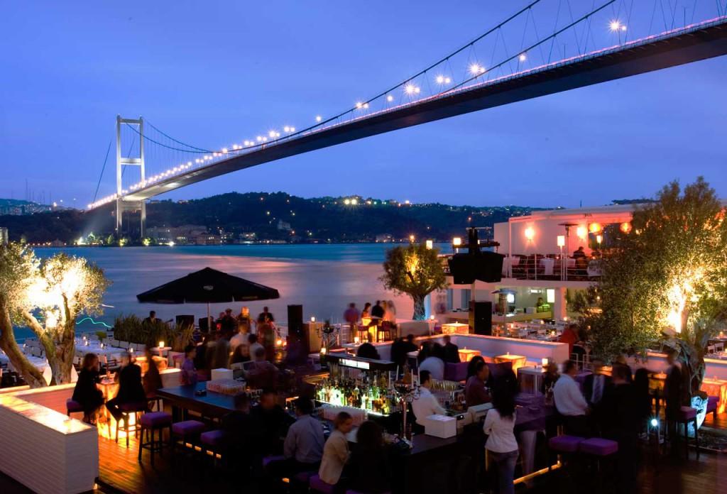 Istanbul's Nightlife