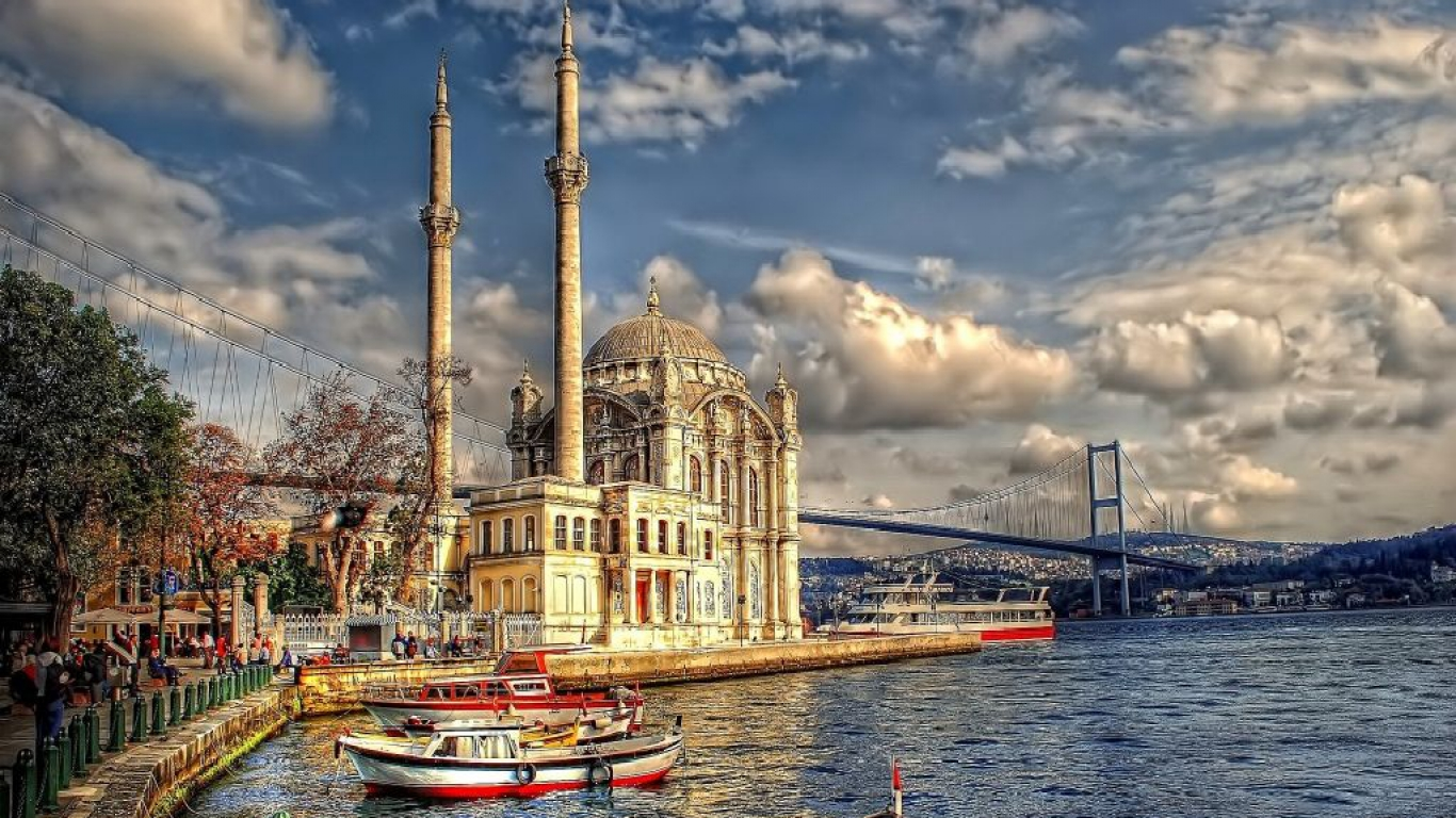 Photo of Top 10 Most Beautiful Places To Visit In Istanbul