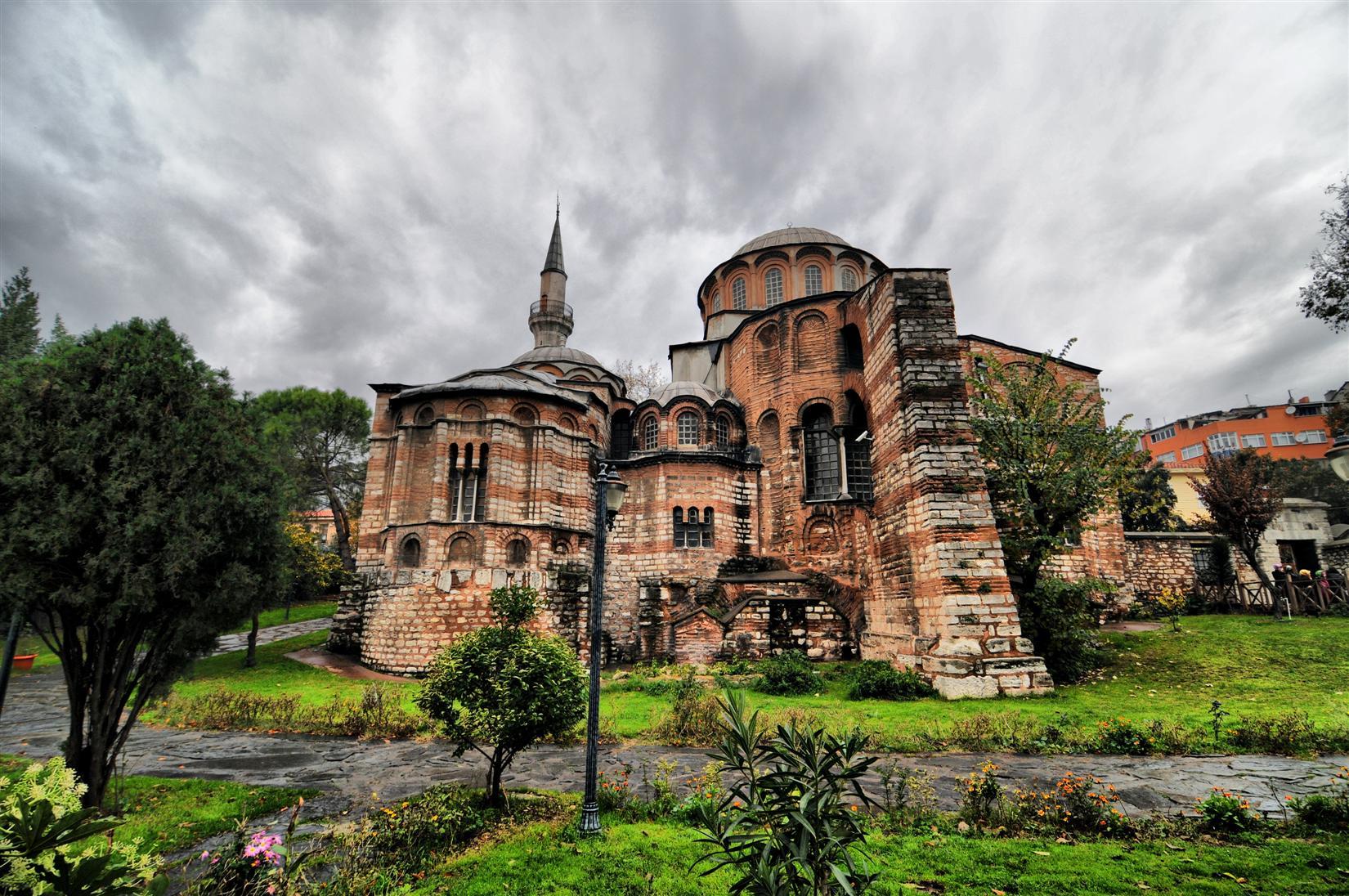 Kariye Museum