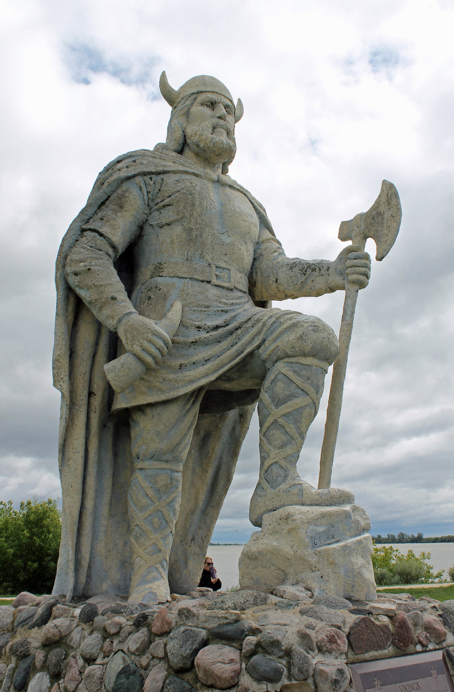Leif Eriksso
