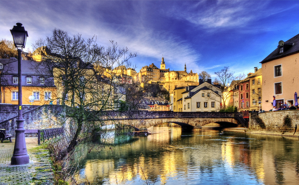 Photo of Top 10 Most Beautiful Places To Visit In Luxembourg