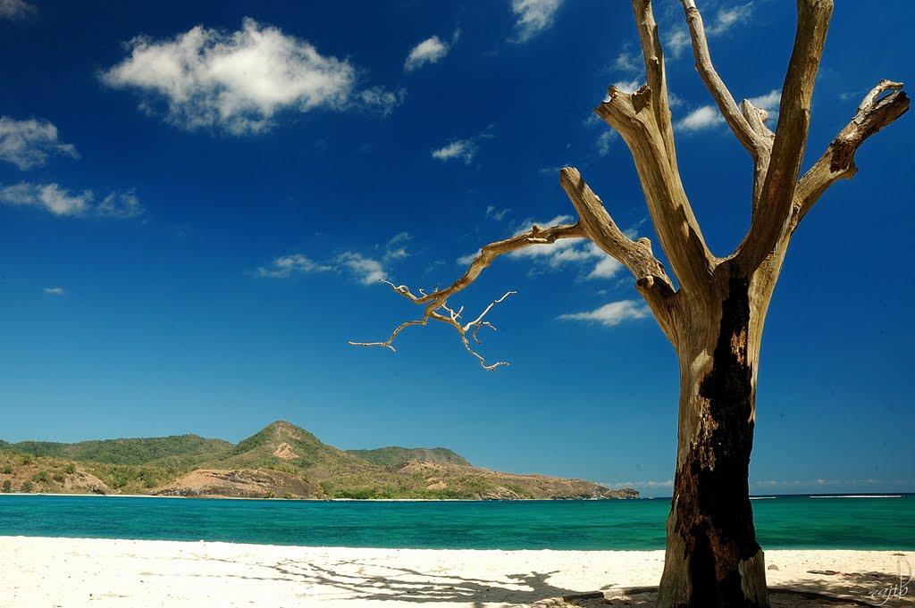 Maluk Beach