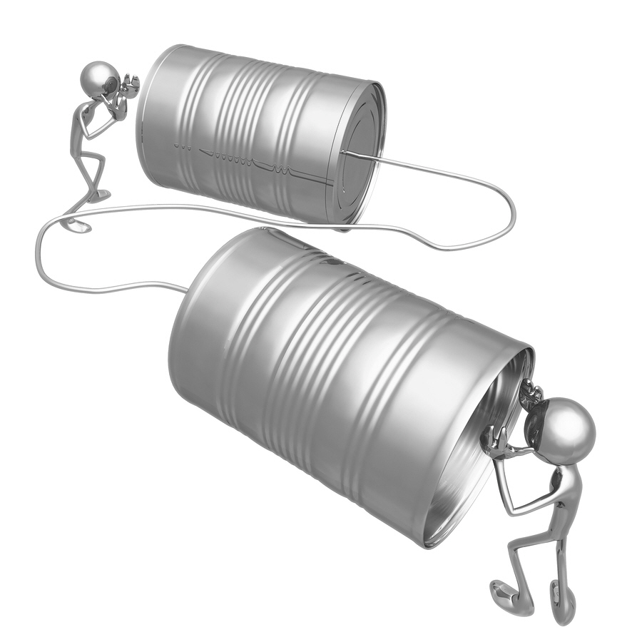 Poor-Communication