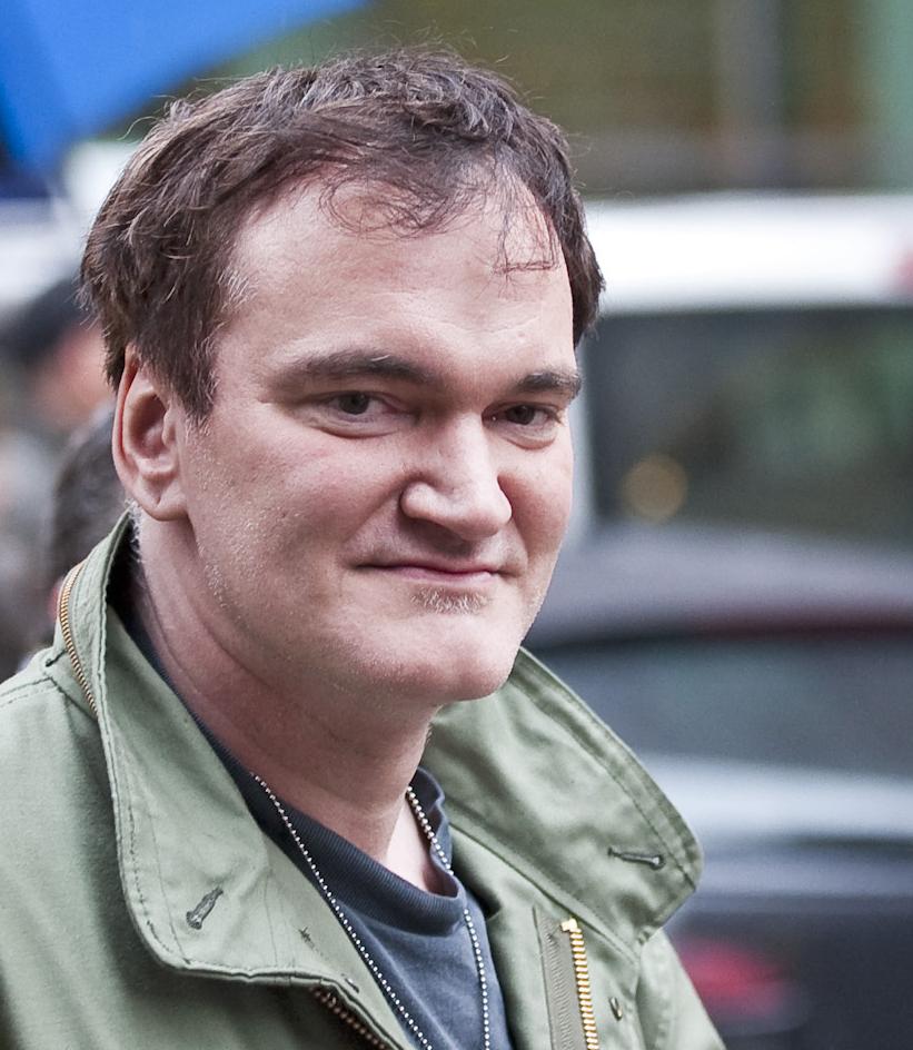 Quentin Jerome Tarantino