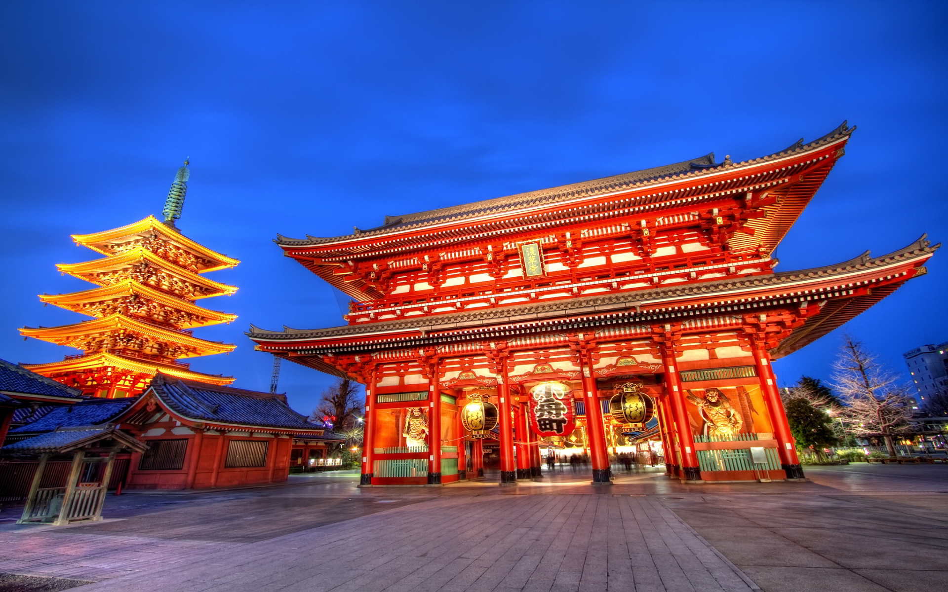 Photo of Top 10 Most Beautiful Japanese Temples And Shrines Ever