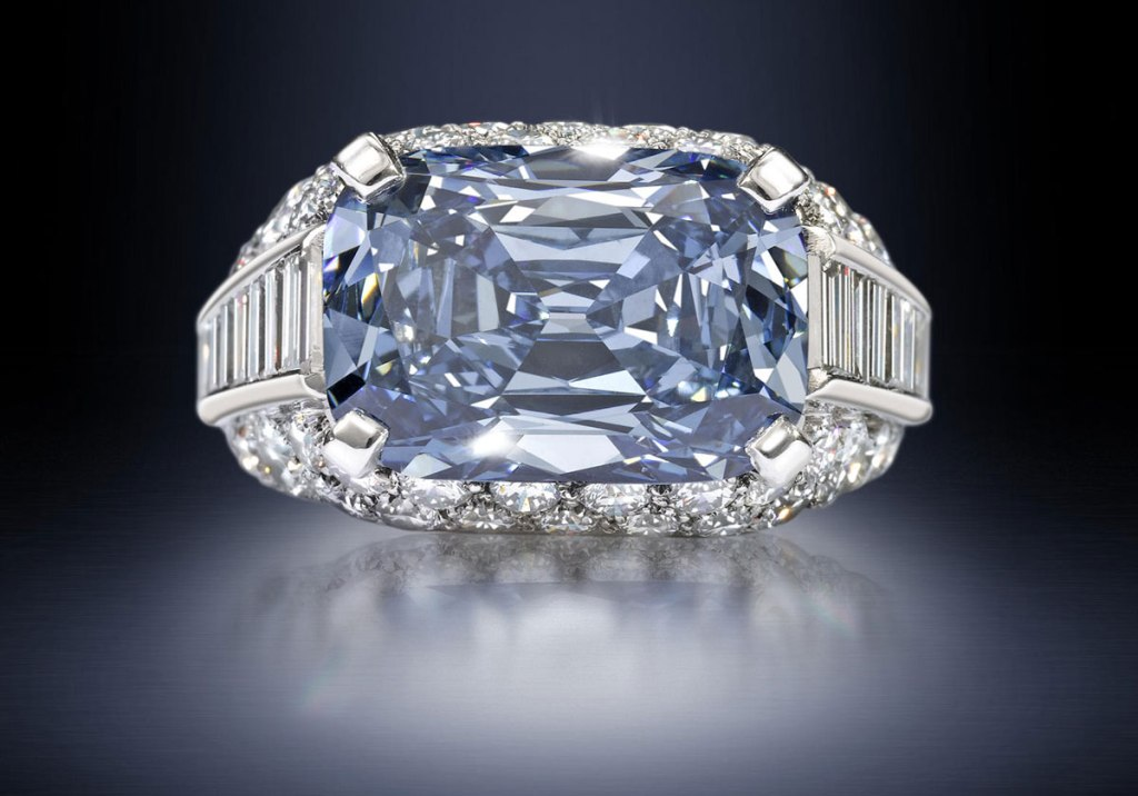 Top 10 Most Expensive Diamond Rings & Necklaces in the World