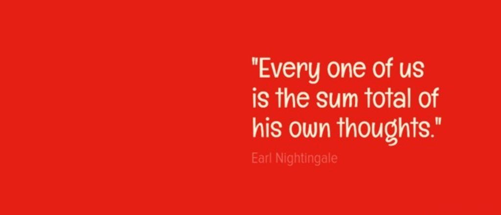 Top 10 Strangest Secrets by Earl Nightingale (3)