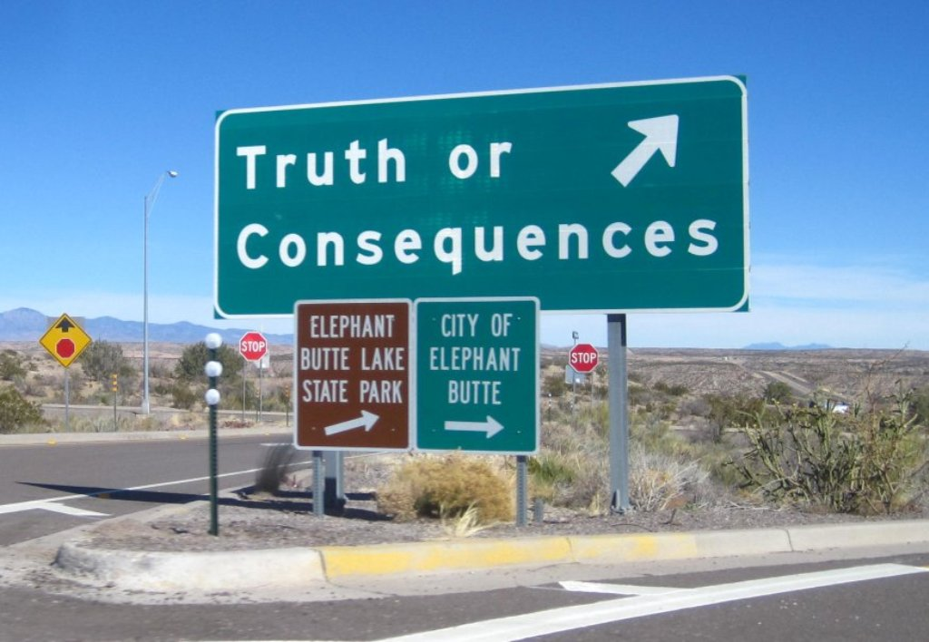 Truth or Consequences, United States