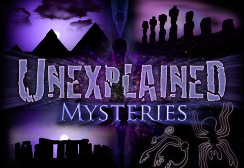 Erich von Däniken! Everything You Know Will CHANGE!  UnexplainedMysteries-480x330