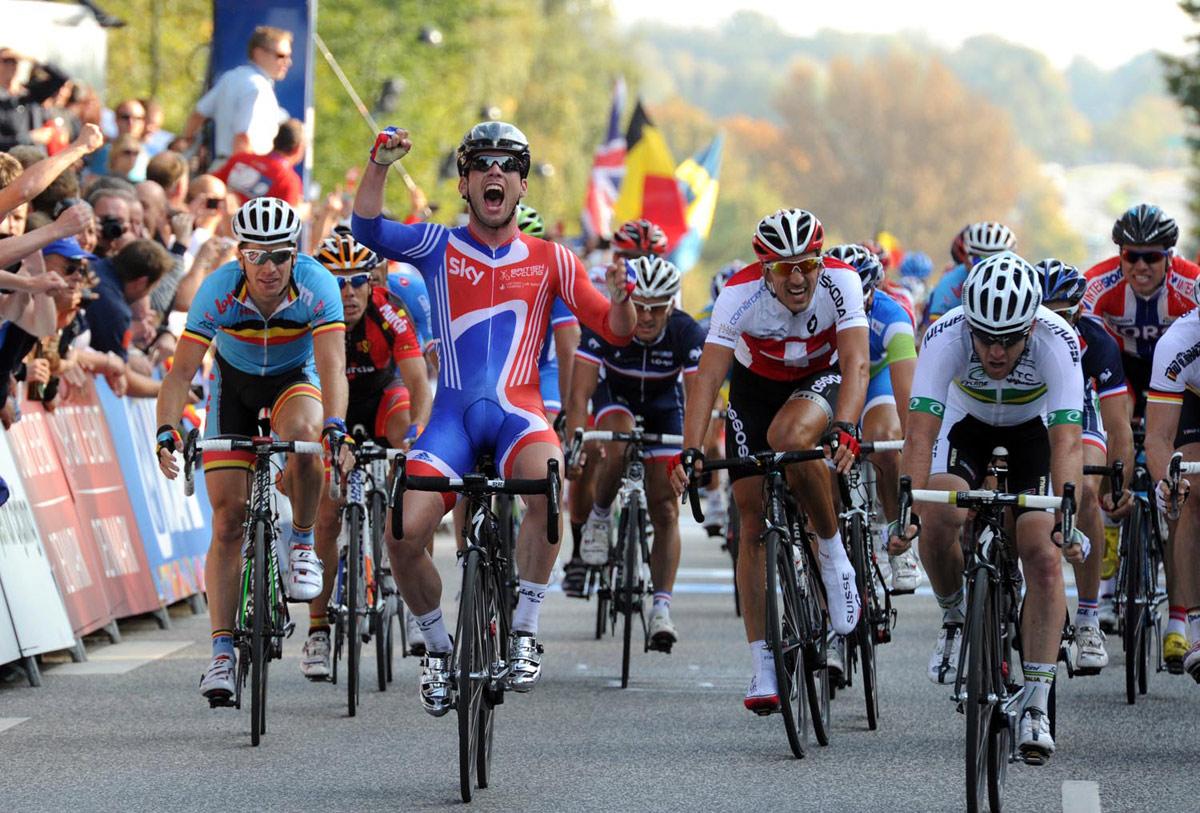 World Road Championships