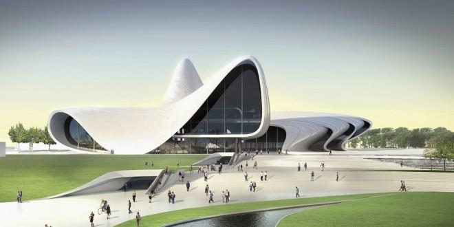 10 معمار درخشان در جهان