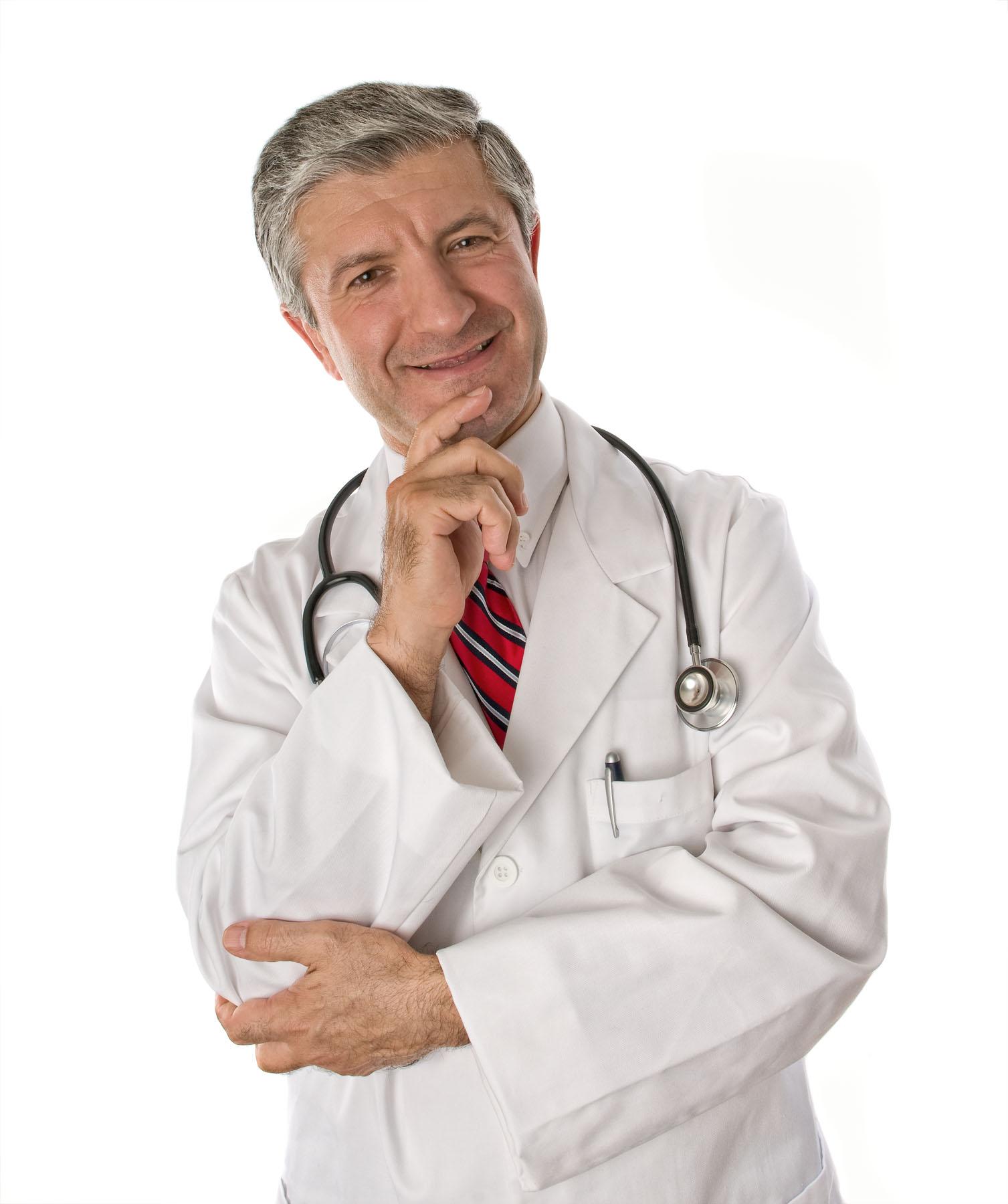 Doctor of Medicine