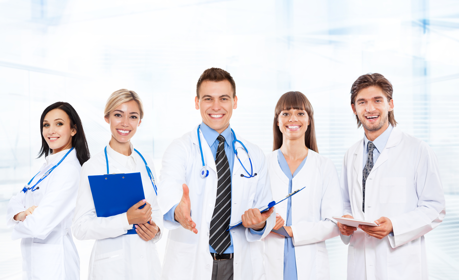 Photo of Top 10 Most Important Reasons Why To Be A Doctor