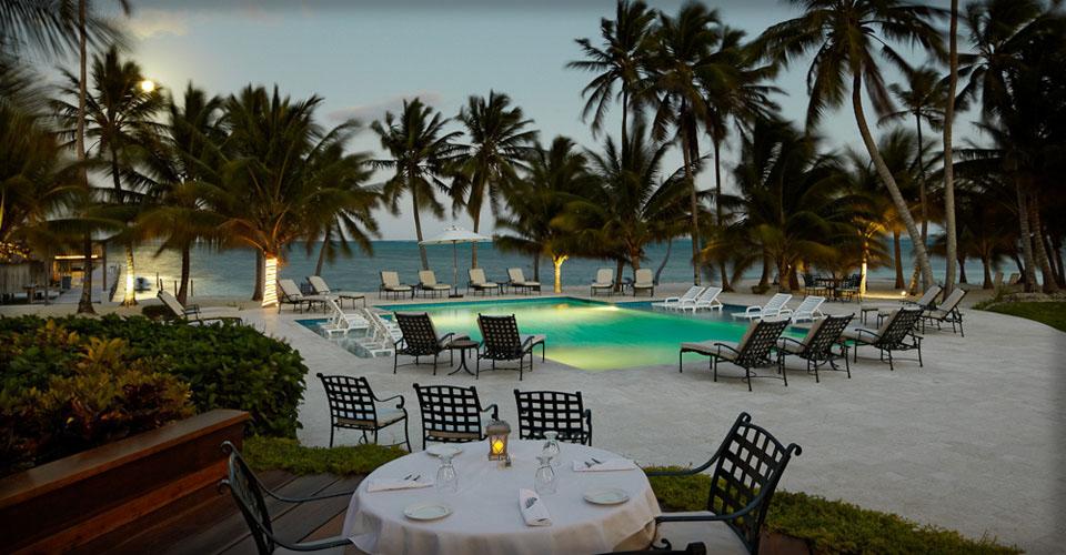 Belize Beach Resort Victoria House