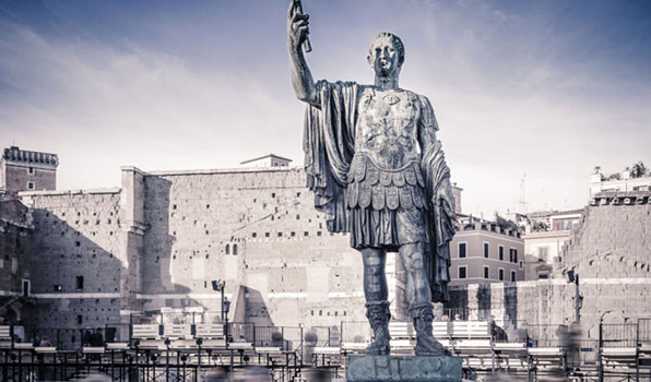 Photo of Top 10 Most Interesting Facts About Julius Caesar