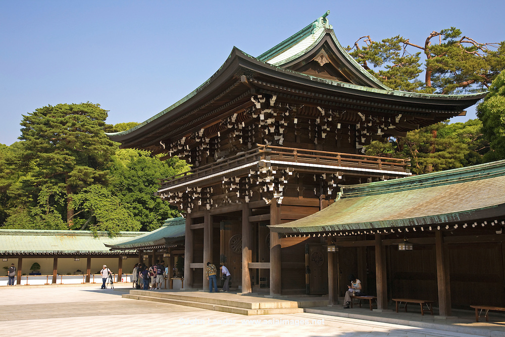 Top 10 Most Beautiful Japanese Temples And Shrines Ever